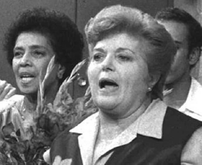 Nitza y Margot, un dúo que hizo época en la televisión y en las cocinas cubanas
