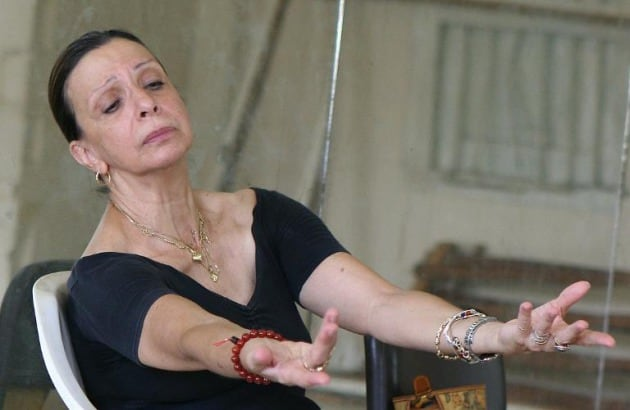Cuatro joyas del ballet cubano: Loipa Araújo