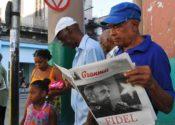Periódico Granma