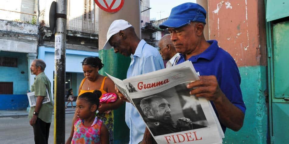 Medios impresos cubanos reducirán número de páginas