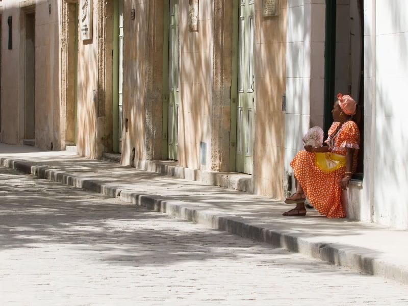 Vestimenta cubana