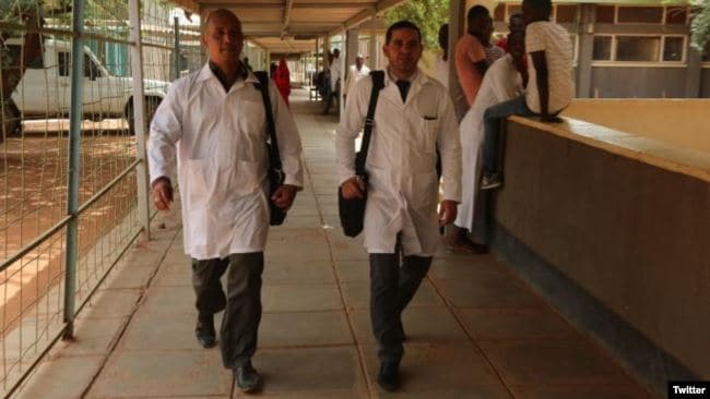 Piden rescate de $1.5m por médicos secuestrados en Kenia