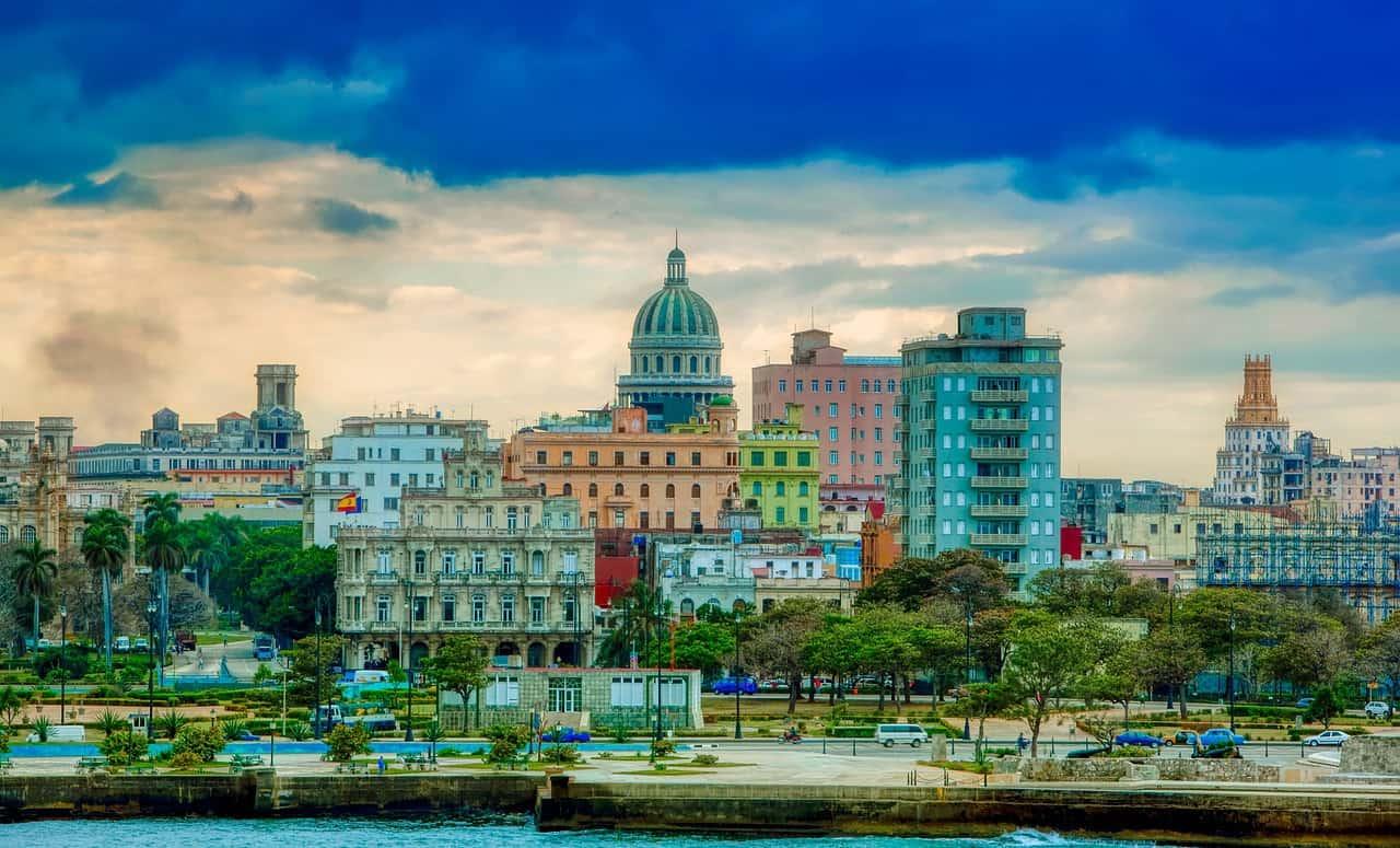 Monumentos Nacionales en Cuba