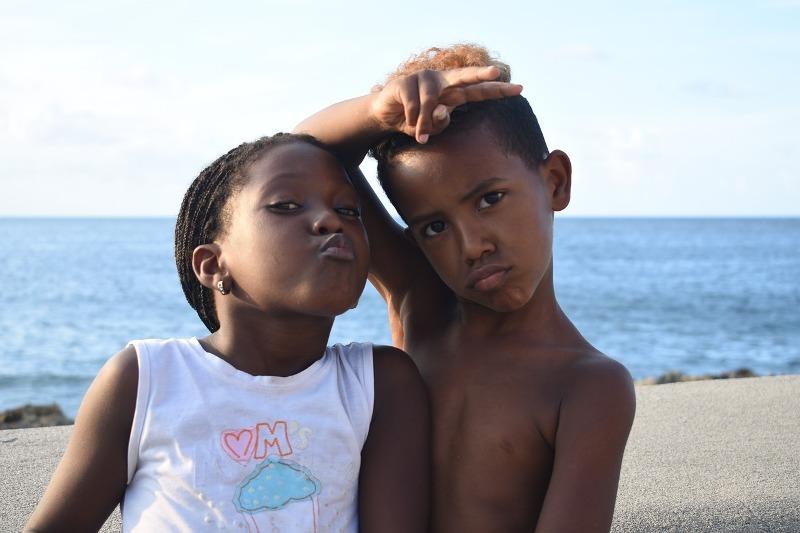 4 actividades infalibles para hacer con los niños en Cuba