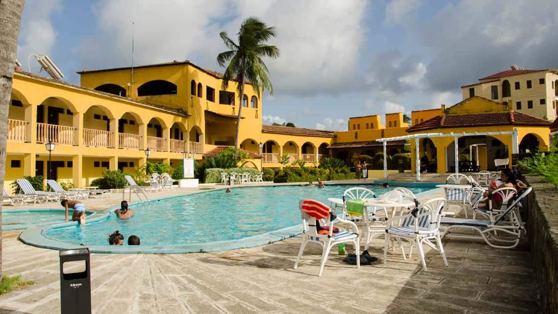 Hoteles en Baracoa