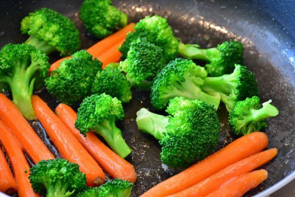 Alimentos buenos para el bronceado