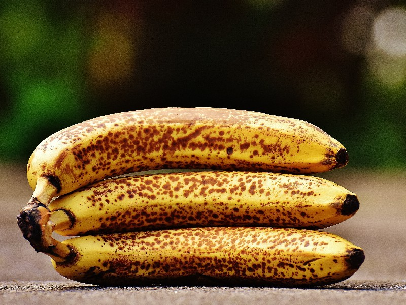 Dulce de plátano