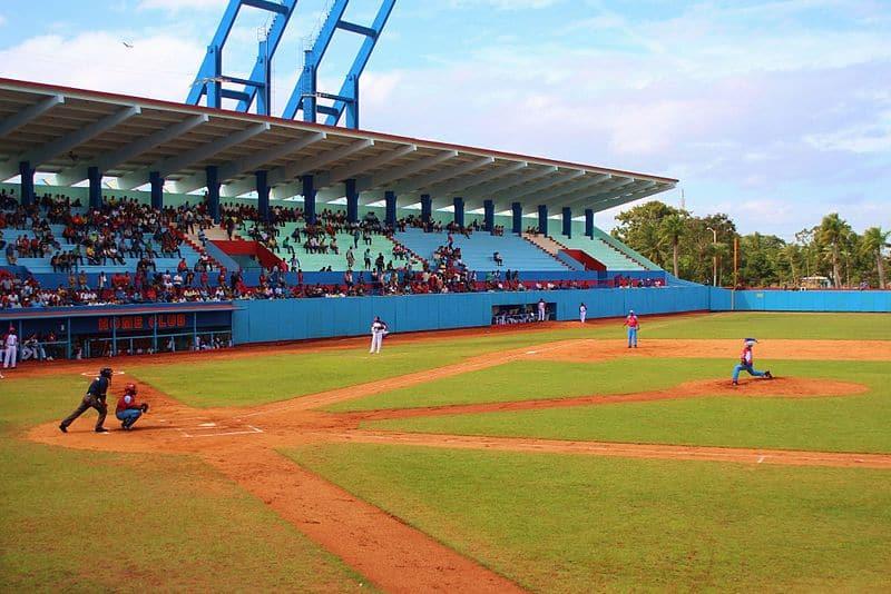 Instituto de Deportes de Cuba anuncia suspensión de eventos por COVID-19