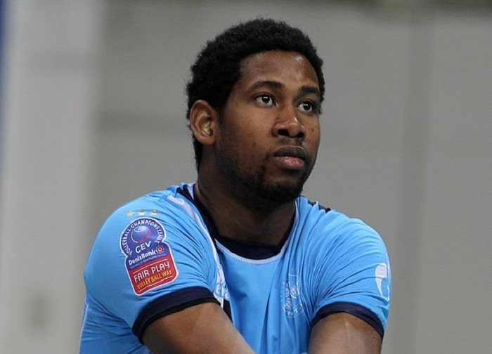 Wilfredo León, uno de los mejores voleibolistas cubanos