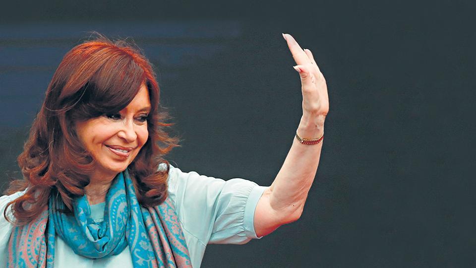 Cristina Kirchner fue autorizada a viajar a Cuba