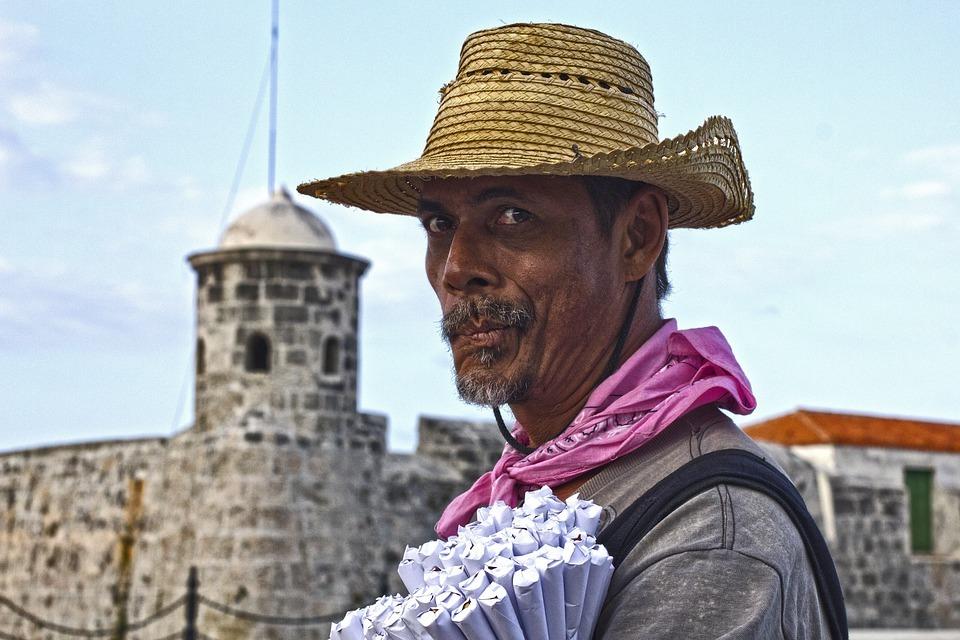 Los músicos cubanos han encontrado inspiración en los famosos pregones