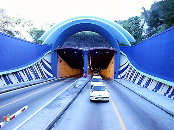 Túnel de La Habana