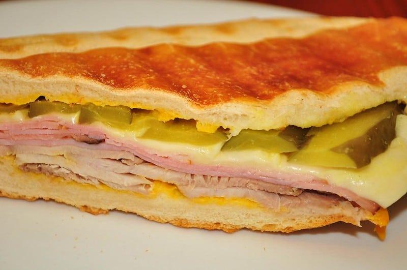 Recetas Cubanas: Así se prepara el sándwich cubano
