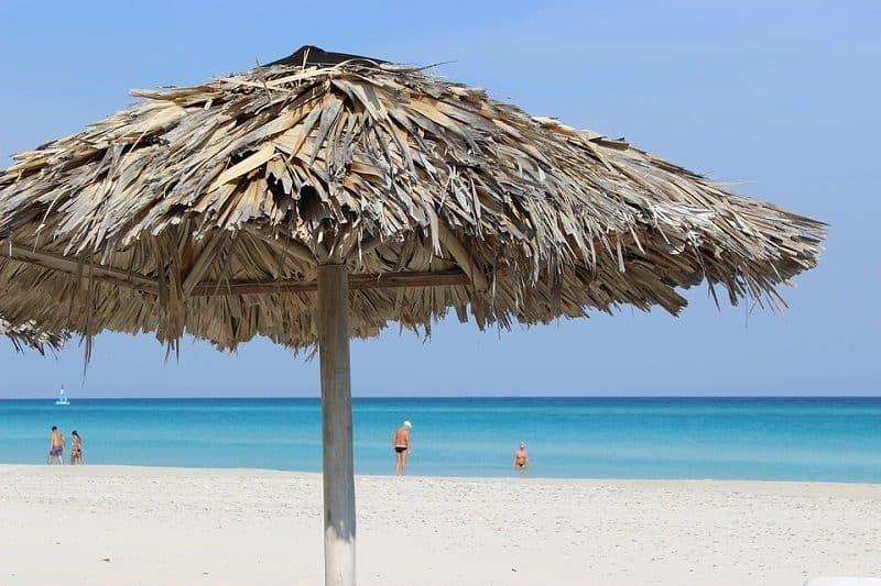 Varadero, una de las mejores playas de Cuba