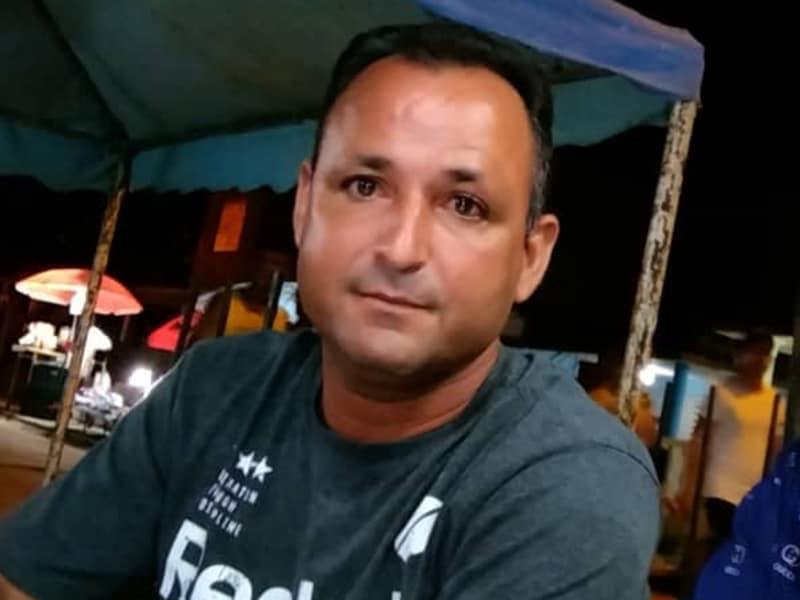 Migrante cubano asesinado en México, Osmani Baldemira Pavón