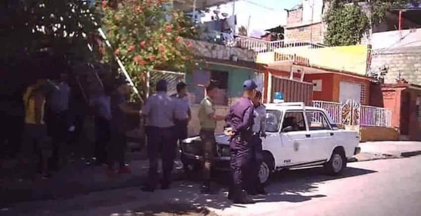 Allanaron sede de la UNPACU en Santiago de Cuba