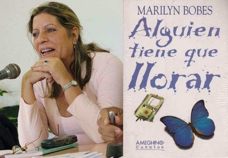 Marilyn Boves