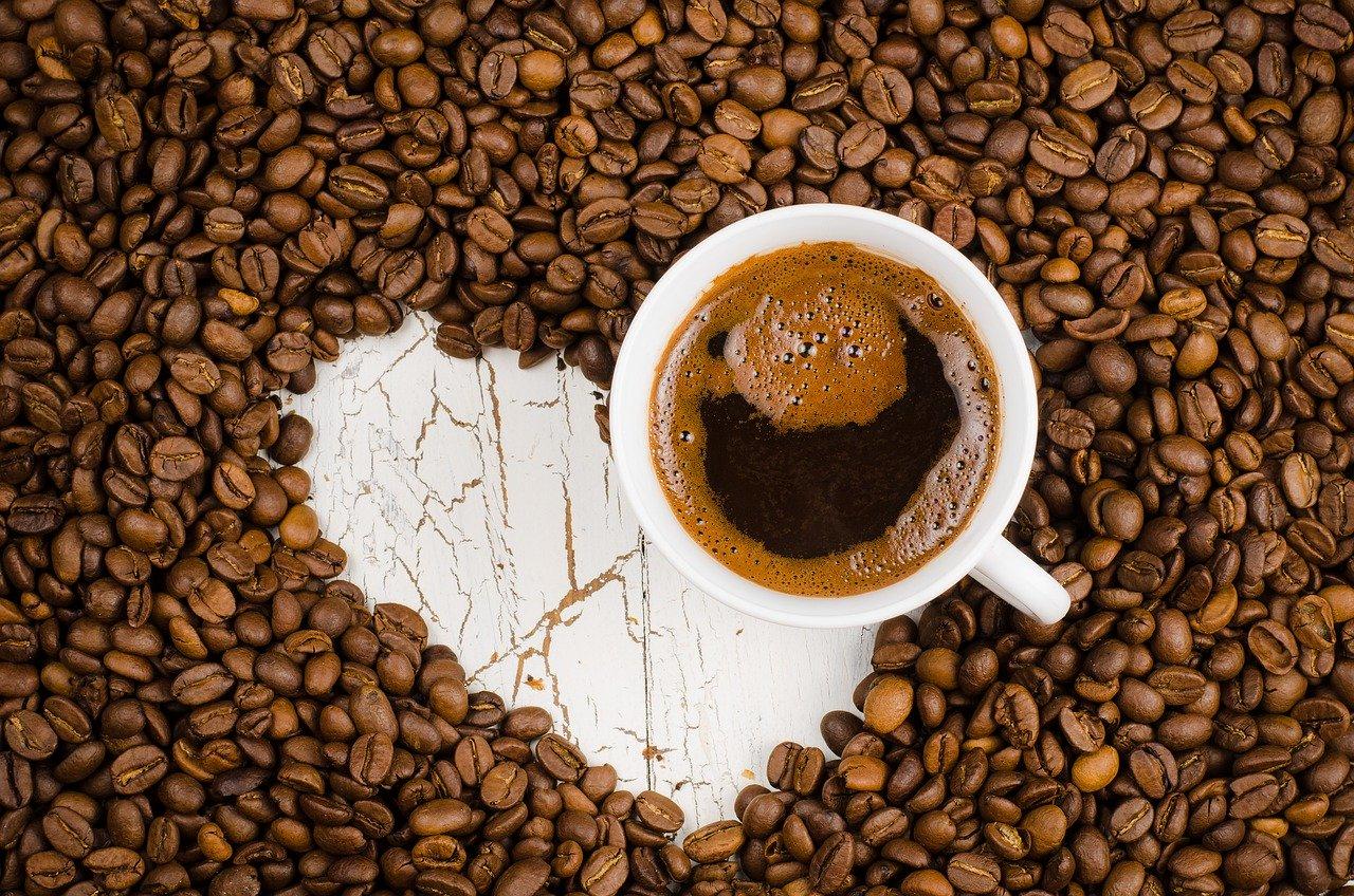 el café cubano