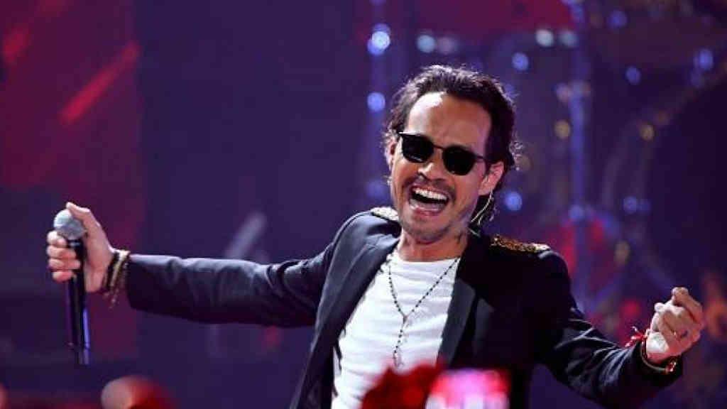 Marc Anthony expresa su deseo de ofrecer un concierto en Cuba