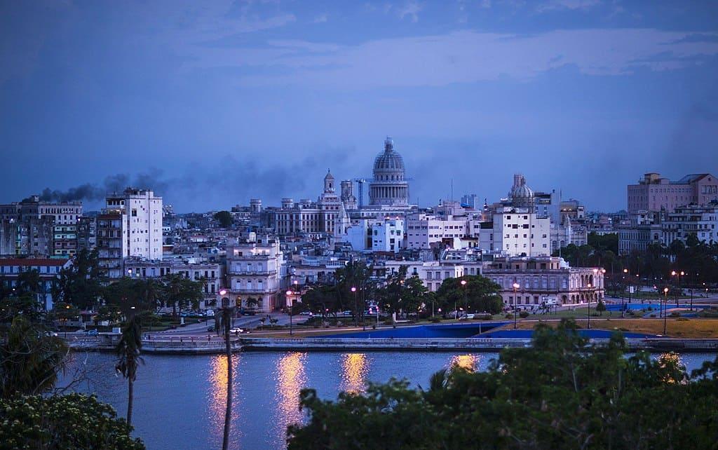 La Habana, una de las 7 ciudades maravilla del mundo