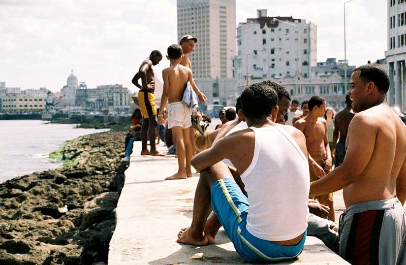 Nunca traiciones a un cubano