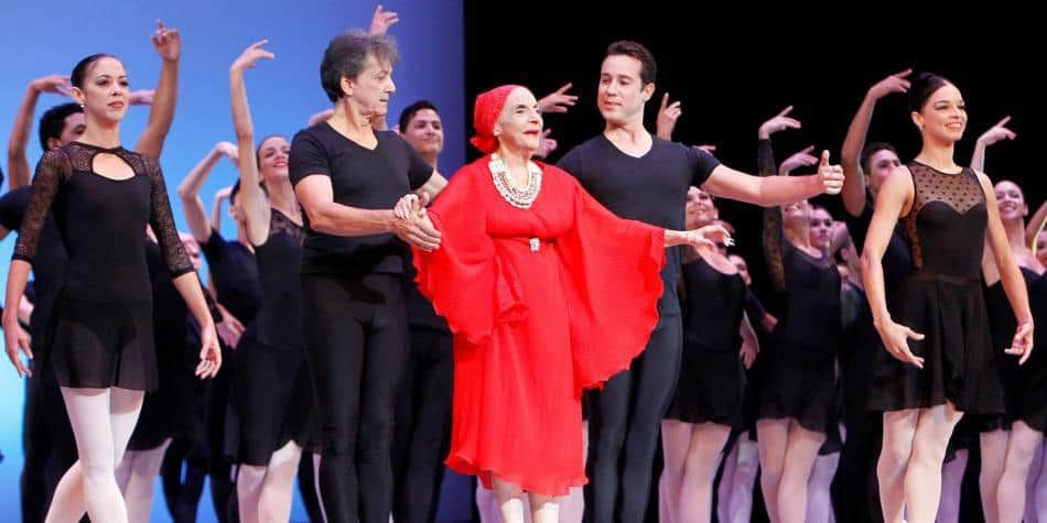 Cuba rendirá tributo a Alicia Alonso este sábado