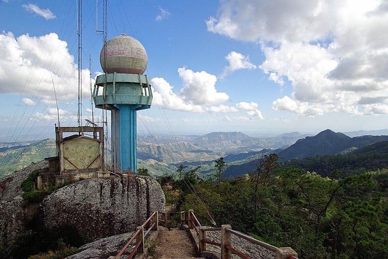Observatorio de La Gran Piedra