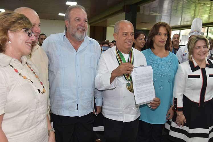 Declaran la cocina cubana Patrimonio Cultural de la Isla