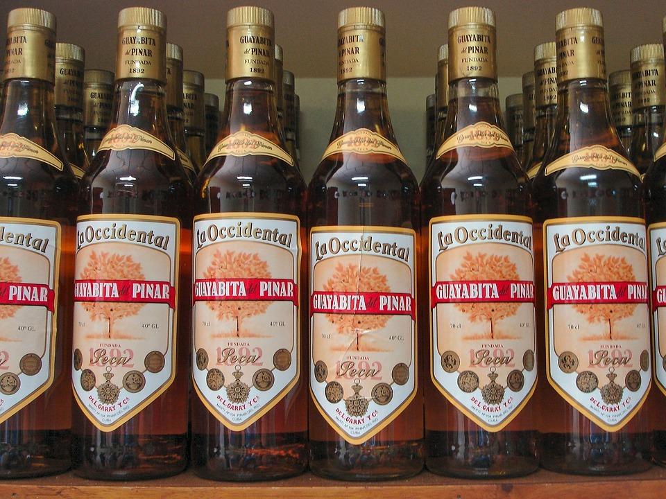 Guayabita del Pinar: deliciosa bebida del occidente de Cuba