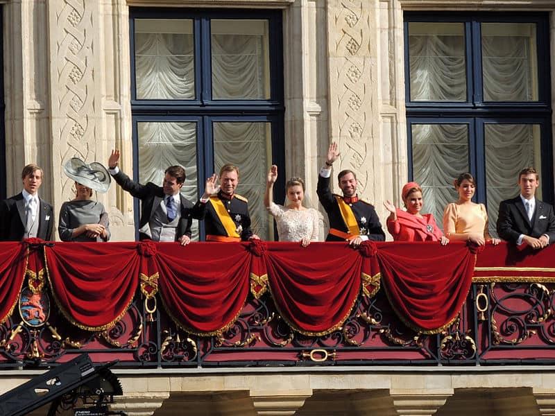 La Duquesa de Luxemburgo es cubana