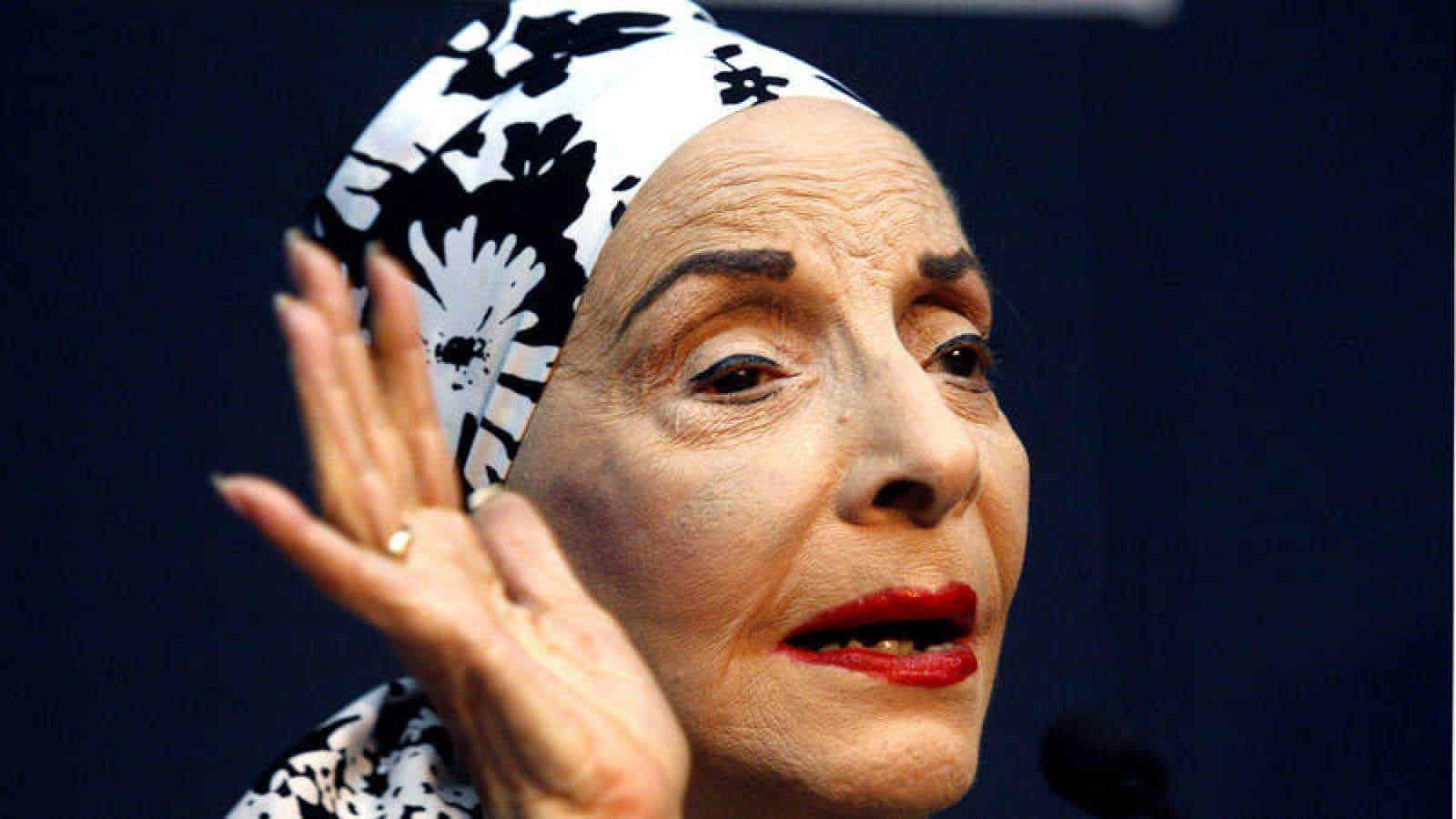 Fallece Alicia Alonso, la prima ballerina assoluta de Cuba