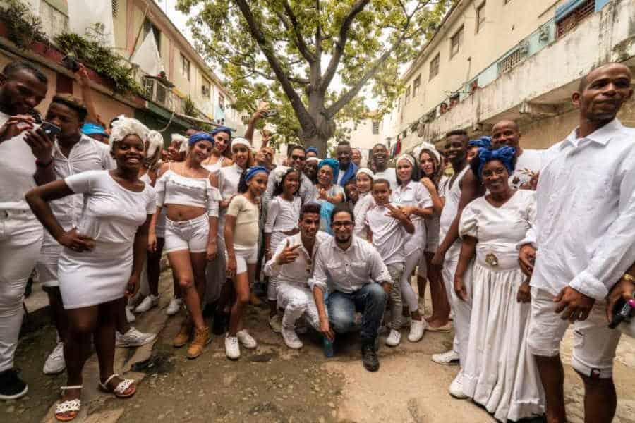 Omara Portuondo estrena videoclip dedicado a La Habana