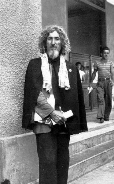 José María López Lledín