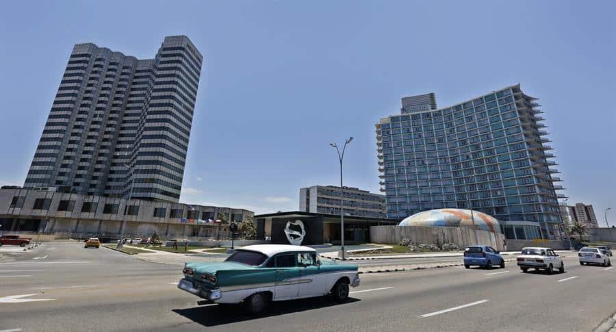 Apartan a Meliá, Trivago y otras empresas de una demanda por su uso de hoteles en Cuba.
