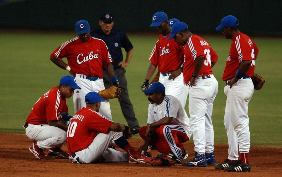 Cuba anuncia una preselección de 36 peloteros para el preolímpico en Arizona
