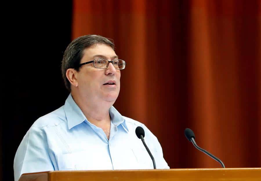 Cuba envía condolencias a EE.UU. por muerte de Kobe Bryant