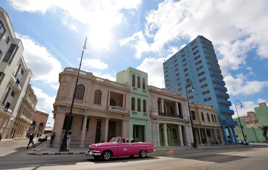 Cuba registró su mayor temperatura media en casi 70 años