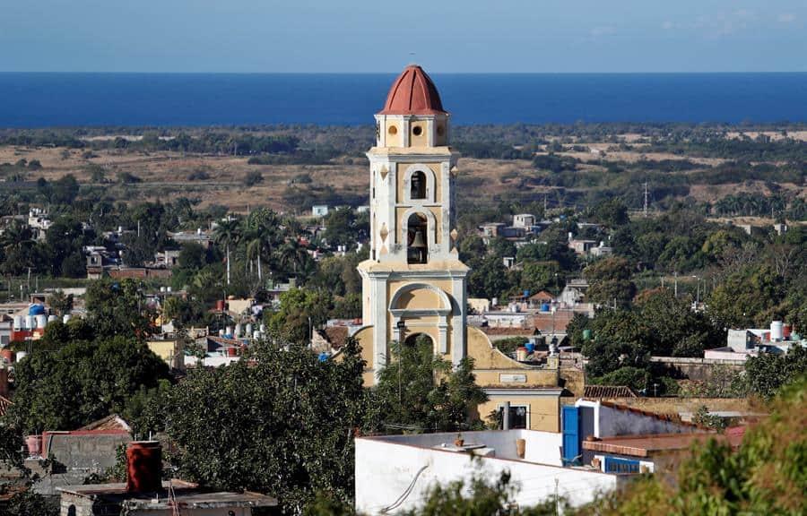 El turismo a Cuba cae más de un 9% en 2019
