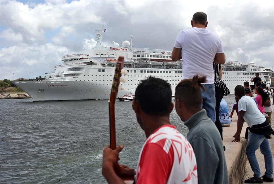 El turismo ruso en Cuba crece un 30 % en 2019 con récord de 178.000 viajeros