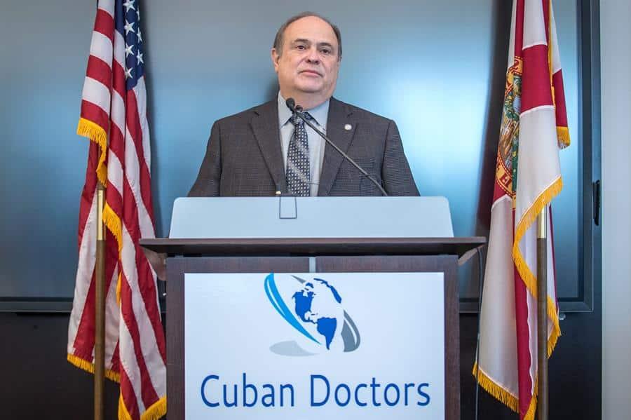 Miami-Dade honra a opositor cubano muerto en prisión
