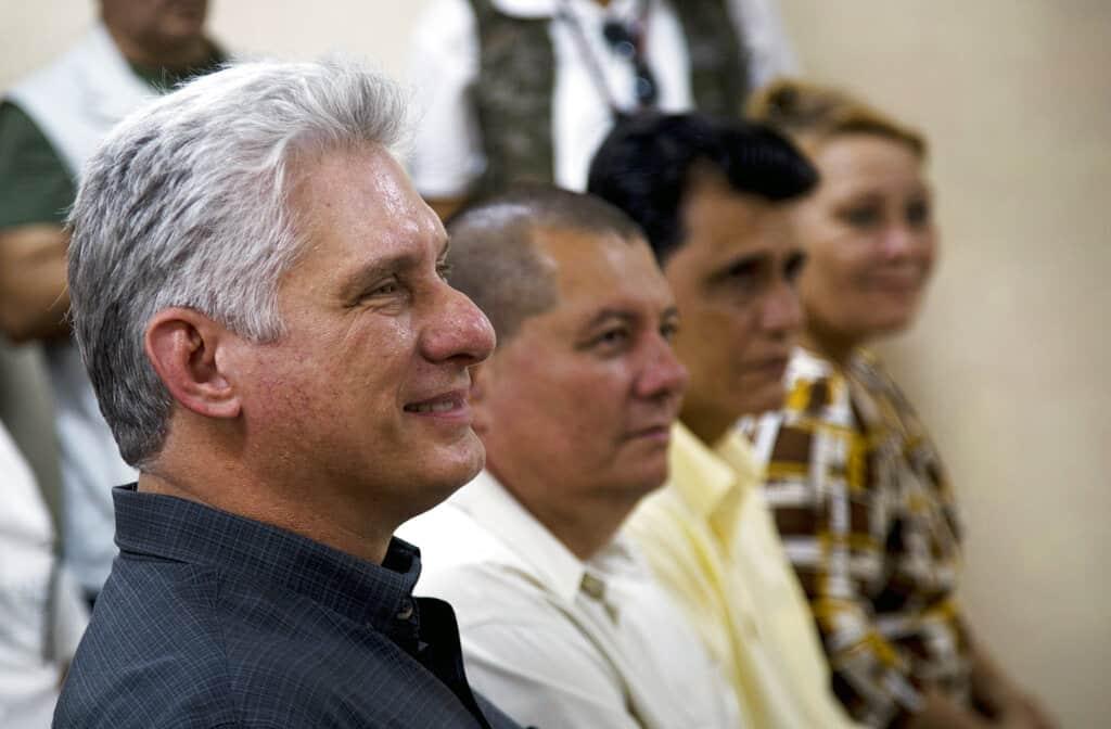 Es mentira la promesa de EEUU de normalizar relaciones si Cuba cede a presión
