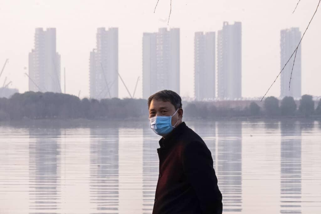 OMS declara emergencia global por coronavirus