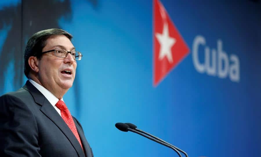 Coronavirus: cubanos fuera del país no perderán sus derechos a los dos años