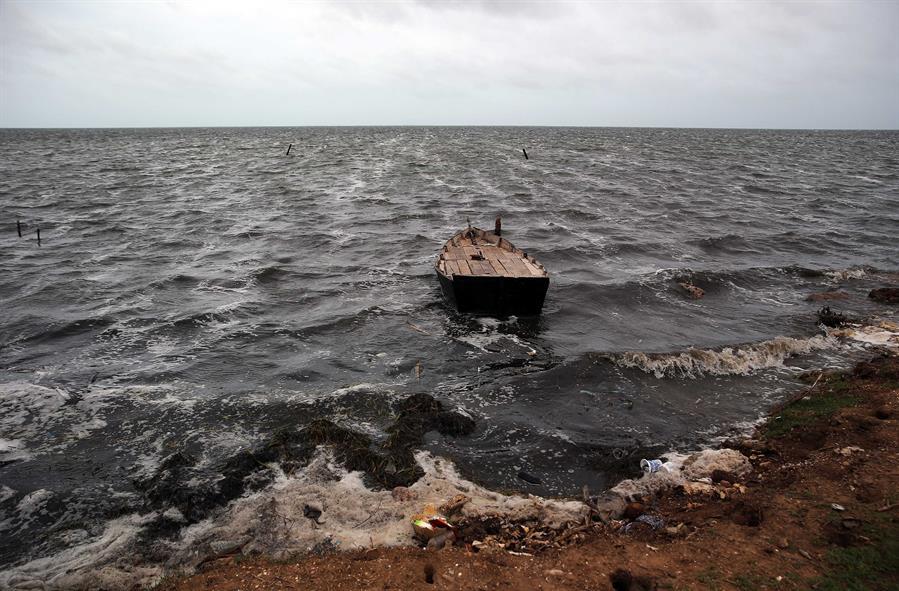 Cuba emplea energía de las olas para recuperar ecosistemas
