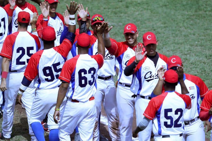 Cuba vence a Colombia y pasa a la segunda fase del Panamericano Sub'23