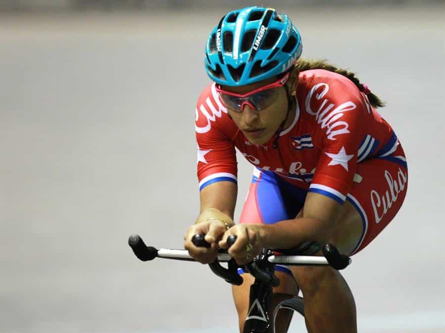 cubanas Sierra y Torres competirán en la Semana Valenciana de Ciclismo