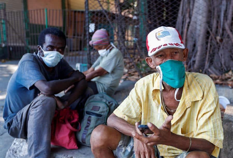 Cuba registra 669 casos de coronavirus
