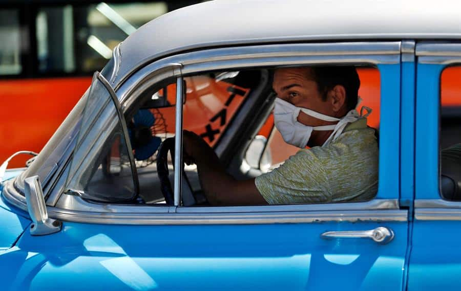 Cuba aplaza eventos deportivos con asistencia extranjera por el coronavirus