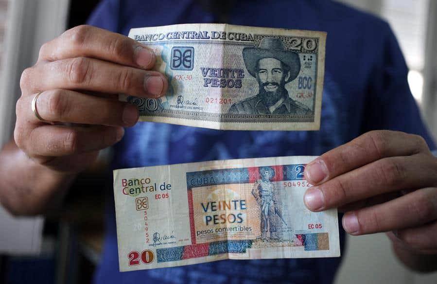 """La unificación monetaria cubana """"llega en el peor momento"""" para su población"""