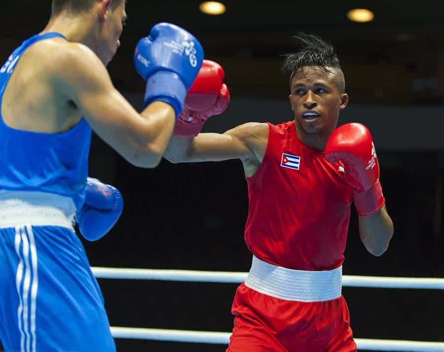 Cuba lleva 8 boxeadores al preolímpico de las Américas